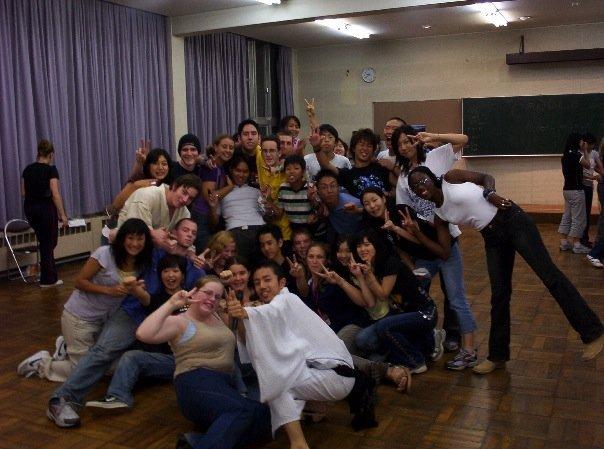 Global Village 2003 Tokyo