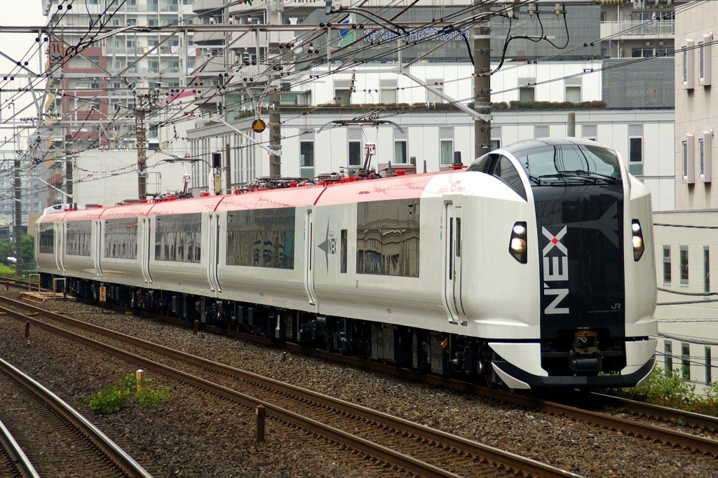 JR East Narita Express