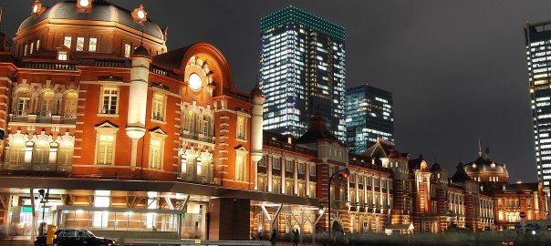 Tragedies Onboard Tokyo Trains