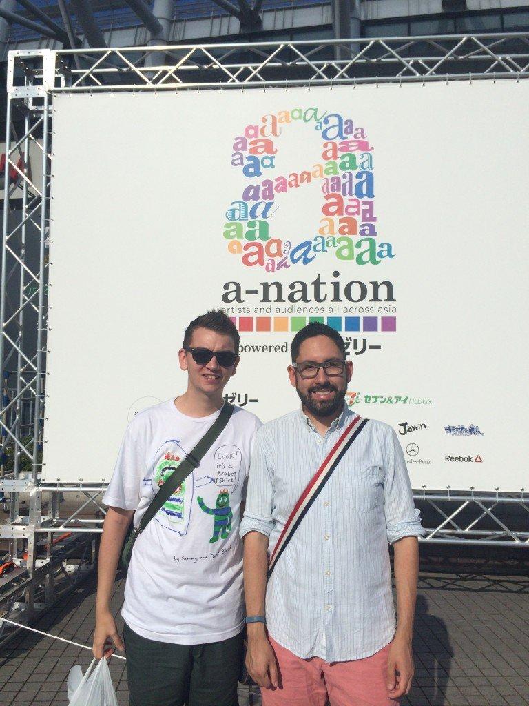 A-Nation 2014