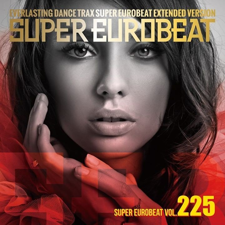 SUPER EUROBEAT 225