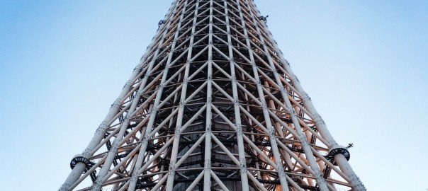<!--:en-->Random Happenings in Tokyo – Week 1<!--:-->