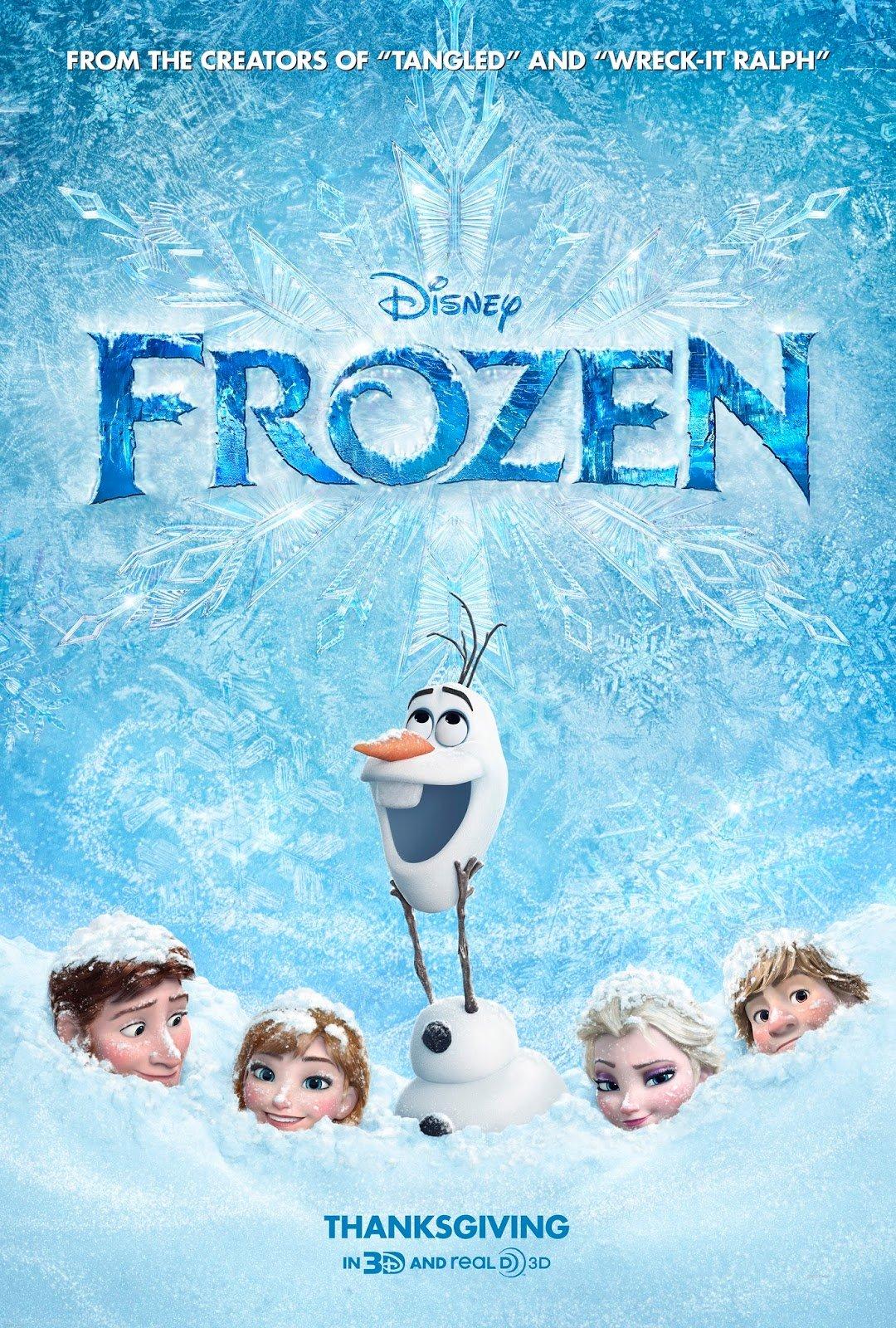 Disneys Frozen