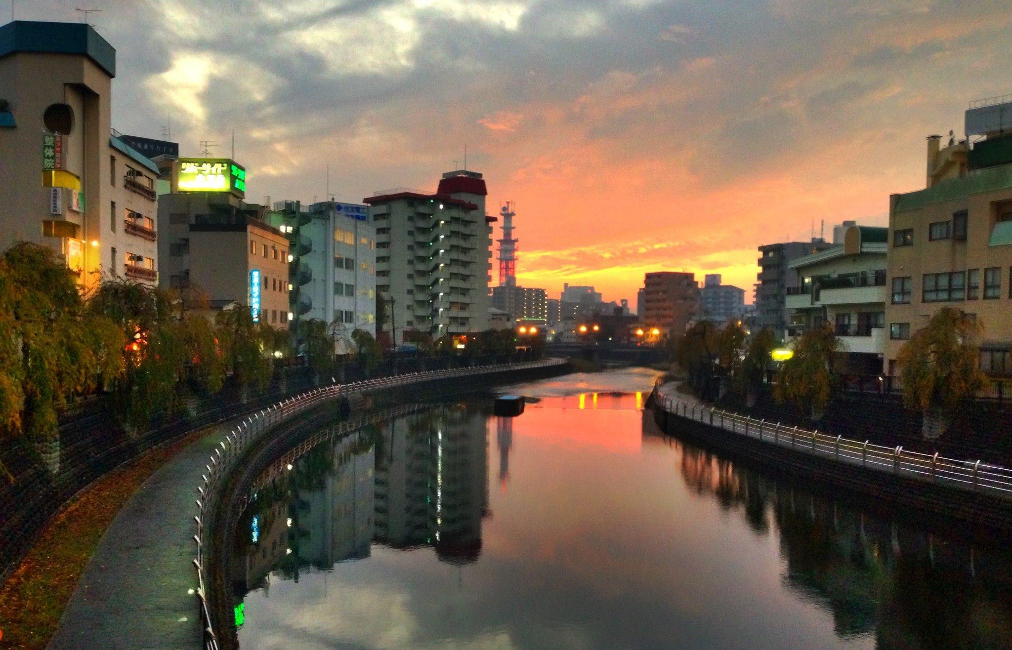 Utsunomiya, Tochigi, Japan