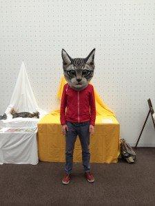 Cat Head Japan